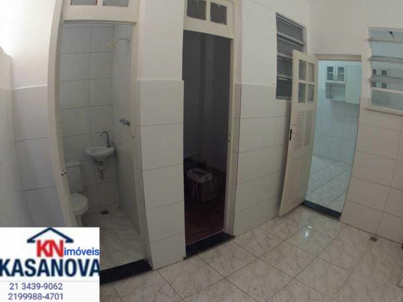 Photo_1605216142233 - Apartamento 3 quartos à venda Glória, Rio de Janeiro - R$ 720.000 - KFAP30252 - 9