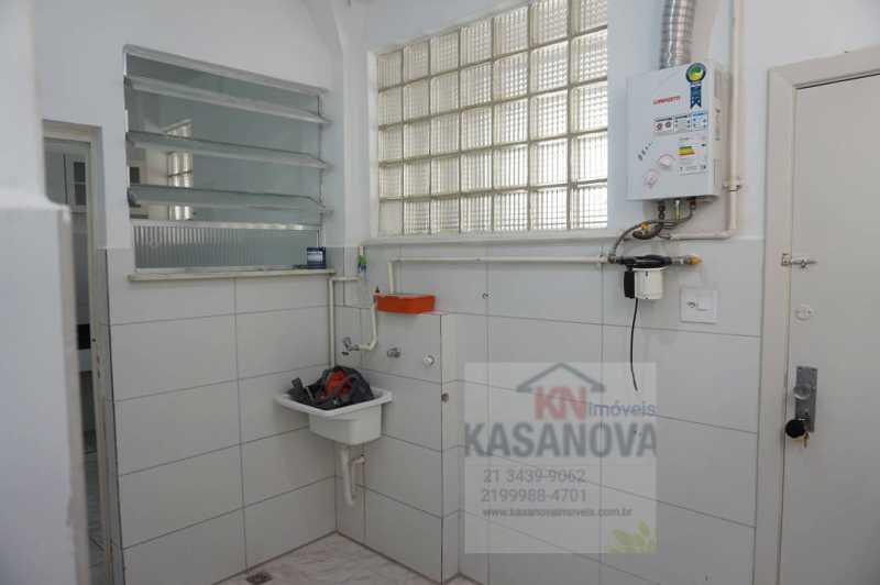 Photo_1605216143951 - Apartamento 3 quartos à venda Glória, Rio de Janeiro - R$ 720.000 - KFAP30252 - 15