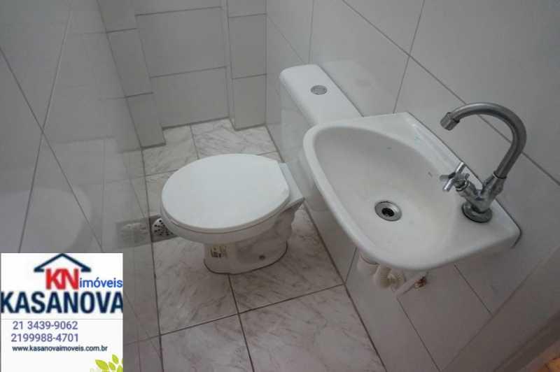 Photo_1605216142787 - Apartamento 3 quartos à venda Glória, Rio de Janeiro - R$ 720.000 - KFAP30252 - 16