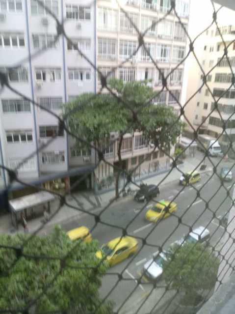 01 - Apartamento 1 quarto à venda Flamengo, Rio de Janeiro - R$ 450.000 - KFAP10154 - 1