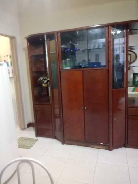 09 - Apartamento 1 quarto à venda Flamengo, Rio de Janeiro - R$ 450.000 - KFAP10154 - 10