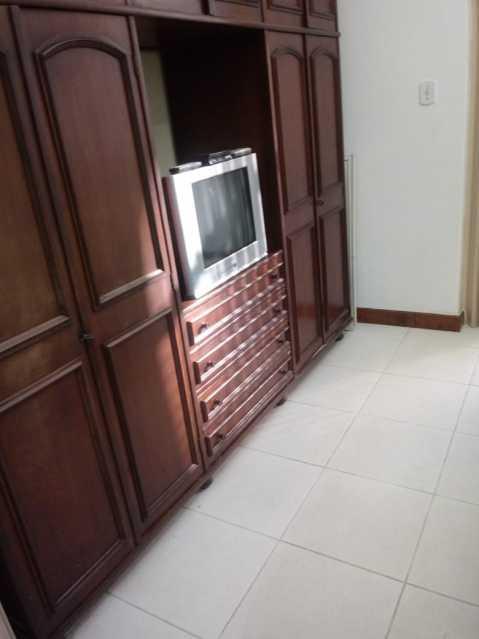 03 - Apartamento 1 quarto à venda Flamengo, Rio de Janeiro - R$ 450.000 - KFAP10154 - 4