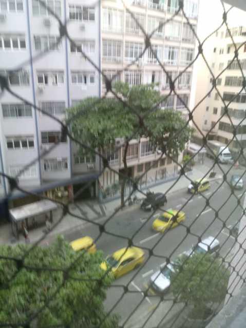 05 - Apartamento 1 quarto à venda Flamengo, Rio de Janeiro - R$ 450.000 - KFAP10154 - 6