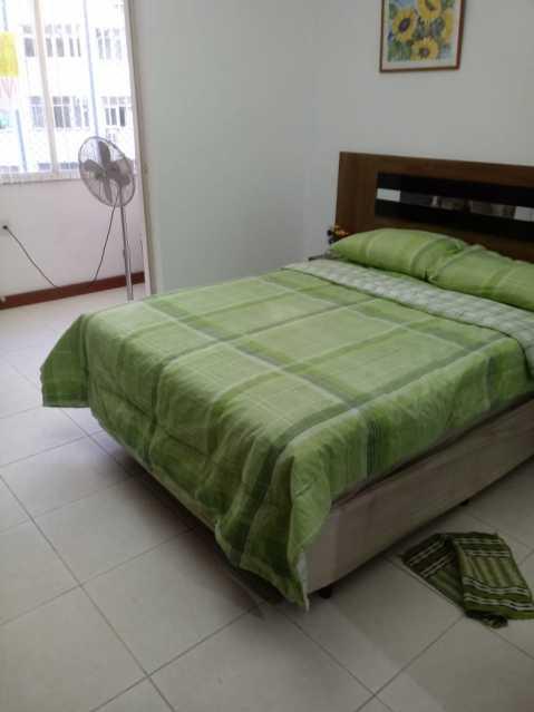 02 - Apartamento 1 quarto à venda Flamengo, Rio de Janeiro - R$ 450.000 - KFAP10154 - 3