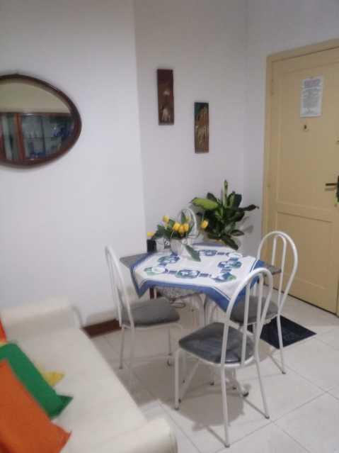 07 - Apartamento 1 quarto à venda Flamengo, Rio de Janeiro - R$ 450.000 - KFAP10154 - 8