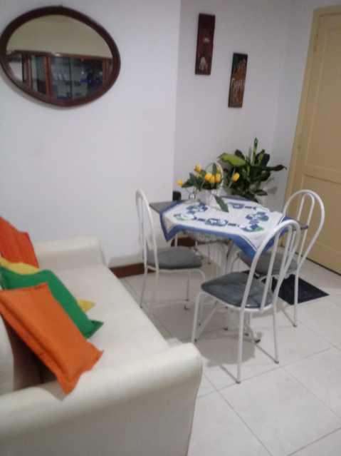 10 - Apartamento 1 quarto à venda Flamengo, Rio de Janeiro - R$ 450.000 - KFAP10154 - 11