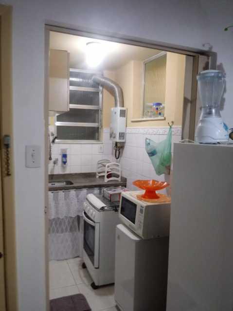 11 - Apartamento 1 quarto à venda Flamengo, Rio de Janeiro - R$ 450.000 - KFAP10154 - 12