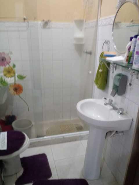 12 - Apartamento 1 quarto à venda Flamengo, Rio de Janeiro - R$ 450.000 - KFAP10154 - 13