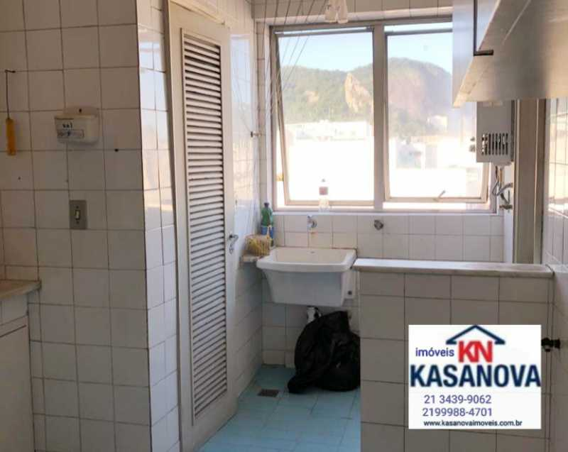 18 - Apartamento 3 quartos à venda Copacabana, Rio de Janeiro - R$ 1.200.000 - KFAP30256 - 19