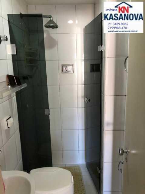 13 - Apartamento 3 quartos à venda Copacabana, Rio de Janeiro - R$ 1.200.000 - KFAP30256 - 14