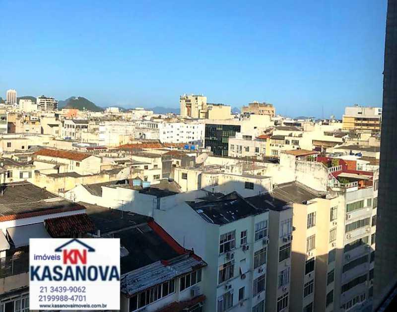 01 - Apartamento 3 quartos à venda Copacabana, Rio de Janeiro - R$ 1.200.000 - KFAP30256 - 1