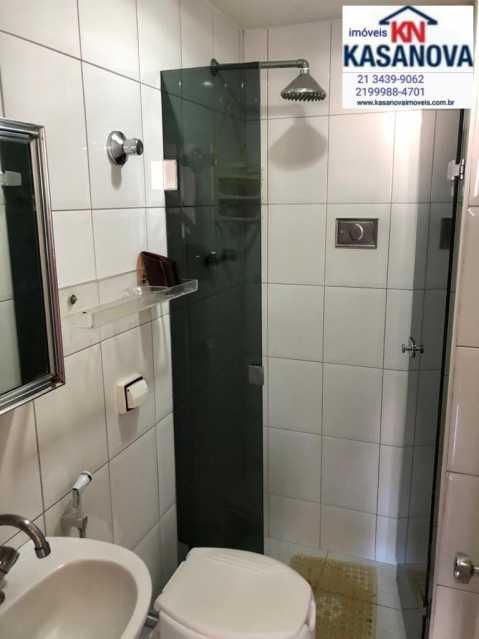 14 - Apartamento 3 quartos à venda Copacabana, Rio de Janeiro - R$ 1.200.000 - KFAP30256 - 15