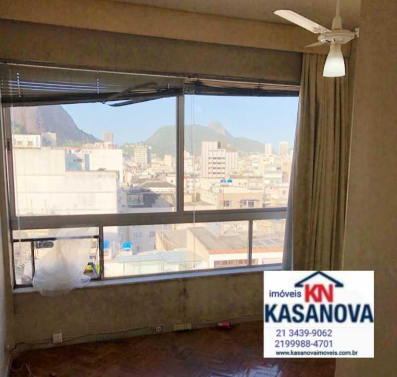 07 - Apartamento 3 quartos à venda Copacabana, Rio de Janeiro - R$ 1.200.000 - KFAP30256 - 8