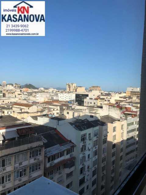 04 - Apartamento 3 quartos à venda Copacabana, Rio de Janeiro - R$ 1.200.000 - KFAP30256 - 5