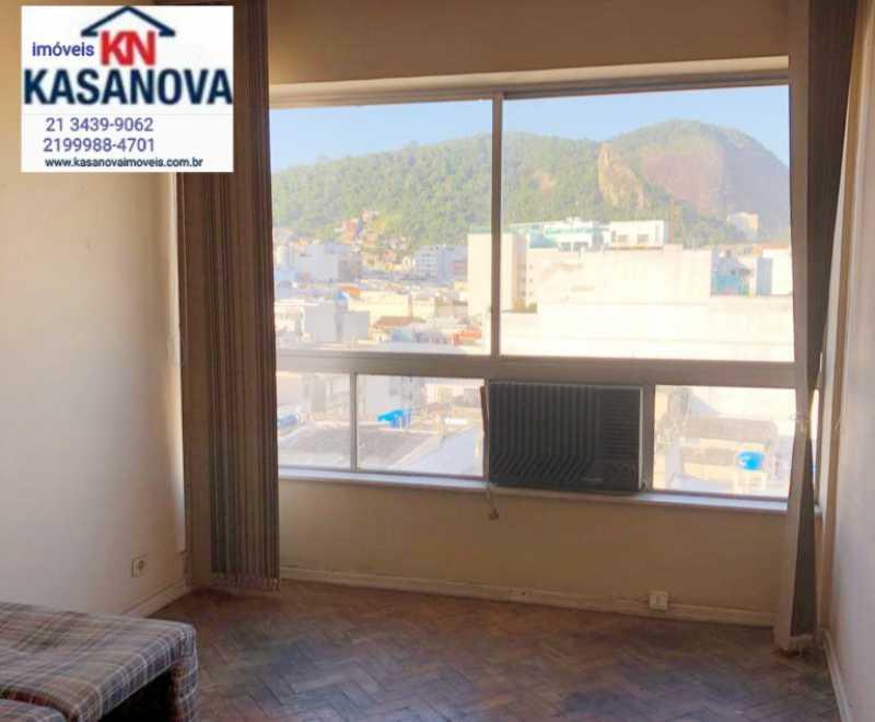 08 - Apartamento 3 quartos à venda Copacabana, Rio de Janeiro - R$ 1.200.000 - KFAP30256 - 9