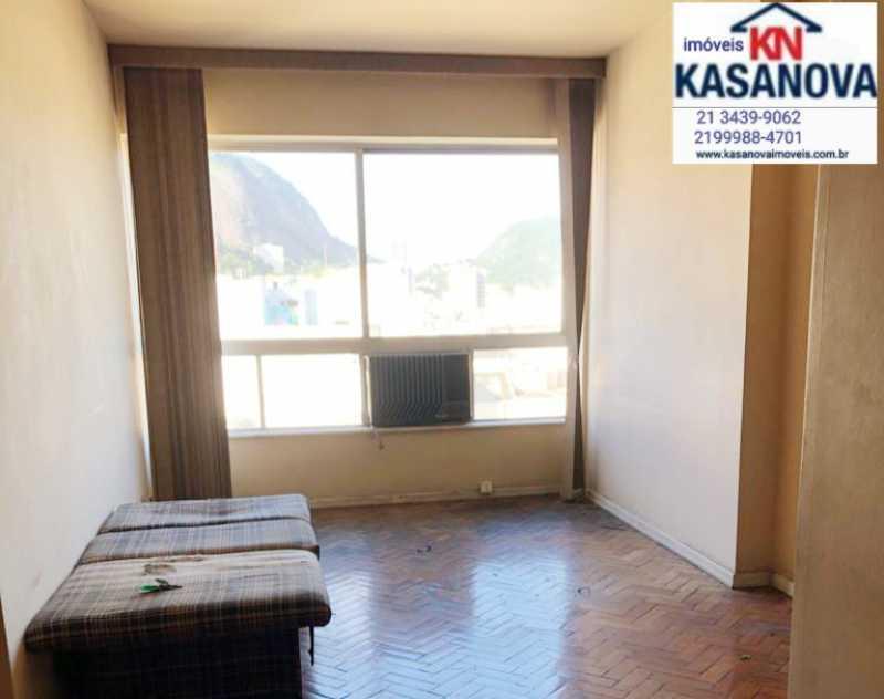 09 - Apartamento 3 quartos à venda Copacabana, Rio de Janeiro - R$ 1.200.000 - KFAP30256 - 10