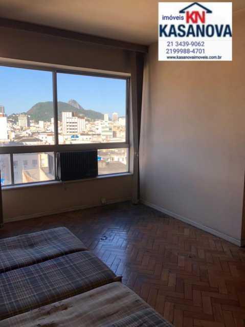 03 - Apartamento 3 quartos à venda Copacabana, Rio de Janeiro - R$ 1.200.000 - KFAP30256 - 4