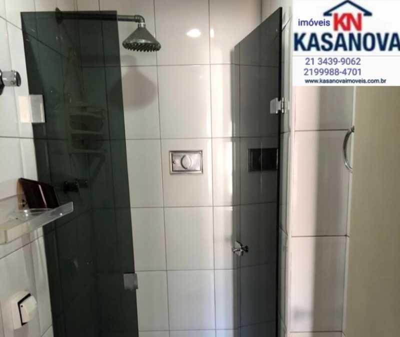 20 - Apartamento 3 quartos à venda Copacabana, Rio de Janeiro - R$ 1.200.000 - KFAP30256 - 21