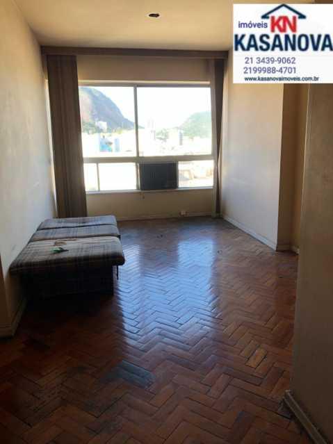02 - Apartamento 3 quartos à venda Copacabana, Rio de Janeiro - R$ 1.200.000 - KFAP30256 - 3