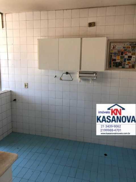 17 - Apartamento 3 quartos à venda Copacabana, Rio de Janeiro - R$ 1.200.000 - KFAP30256 - 18