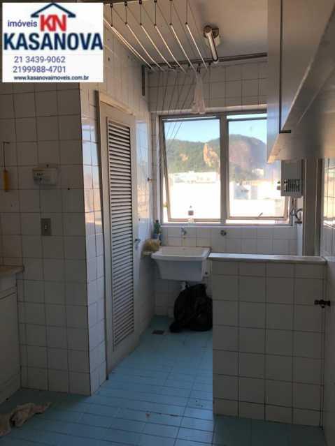 19 - Apartamento 3 quartos à venda Copacabana, Rio de Janeiro - R$ 1.200.000 - KFAP30256 - 20