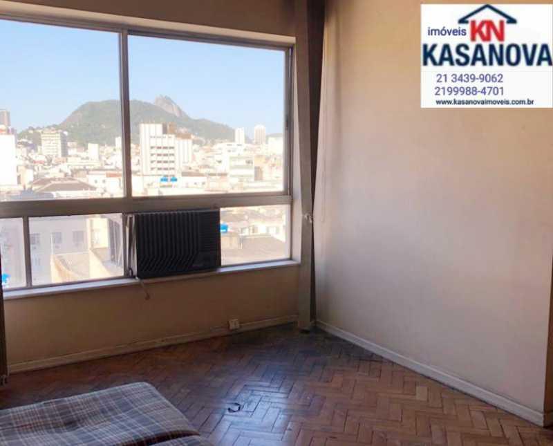 12 - Apartamento 3 quartos à venda Copacabana, Rio de Janeiro - R$ 1.200.000 - KFAP30256 - 13