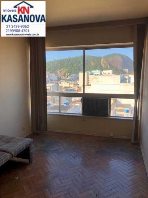 11 - Apartamento 3 quartos à venda Copacabana, Rio de Janeiro - R$ 1.200.000 - KFAP30256 - 12