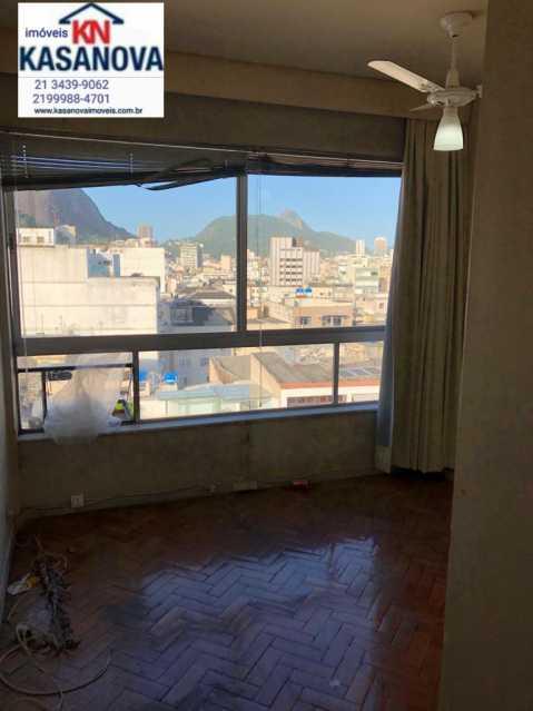 10 - Apartamento 3 quartos à venda Copacabana, Rio de Janeiro - R$ 1.200.000 - KFAP30256 - 11