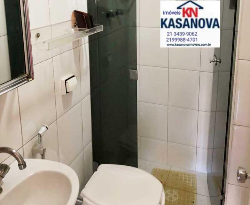 16 - Apartamento 3 quartos à venda Copacabana, Rio de Janeiro - R$ 1.200.000 - KFAP30256 - 17