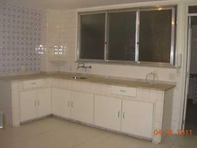 14 - Apartamento 4 quartos para alugar Flamengo, Rio de Janeiro - R$ 7.000 - KFAP40061 - 15