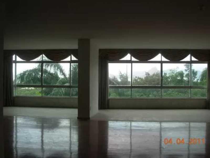 02 - Apartamento 4 quartos para alugar Flamengo, Rio de Janeiro - R$ 7.000 - KFAP40061 - 3