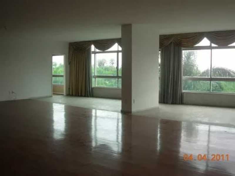 03 - Apartamento 4 quartos para alugar Flamengo, Rio de Janeiro - R$ 7.000 - KFAP40061 - 4