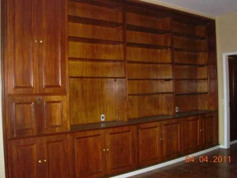 09 - Apartamento 4 quartos para alugar Flamengo, Rio de Janeiro - R$ 7.000 - KFAP40061 - 10