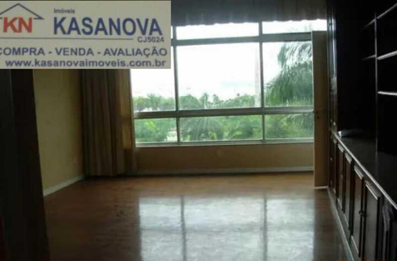 06 - Apartamento 4 quartos para alugar Flamengo, Rio de Janeiro - R$ 7.000 - KFAP40061 - 7
