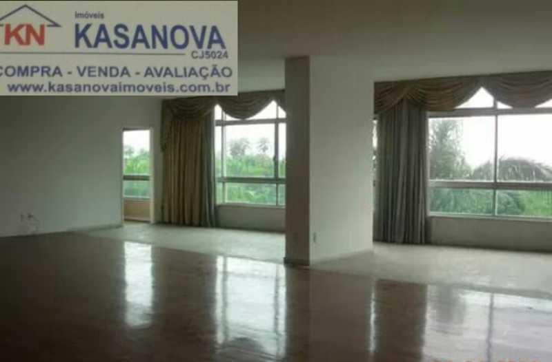 05 - Apartamento 4 quartos para alugar Flamengo, Rio de Janeiro - R$ 7.000 - KFAP40061 - 6