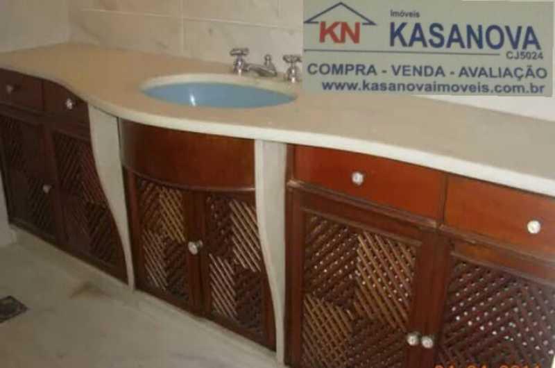 12 - Apartamento 4 quartos para alugar Flamengo, Rio de Janeiro - R$ 7.000 - KFAP40061 - 13