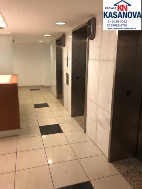 19 - Sala Comercial 1100m² para alugar Centro, Rio de Janeiro - R$ 35.000 - KFSL00024 - 20