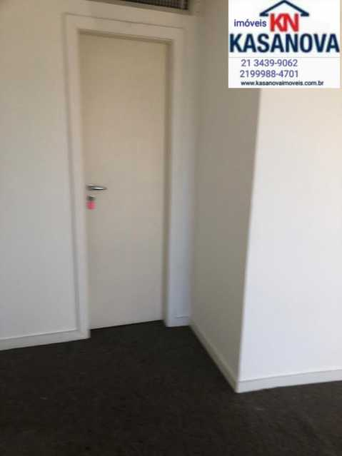 20 - Sala Comercial 1100m² para alugar Centro, Rio de Janeiro - R$ 35.000 - KFSL00024 - 21