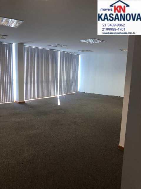 06 - Sala Comercial 1100m² para alugar Centro, Rio de Janeiro - R$ 35.000 - KFSL00024 - 7