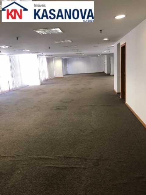 07 - Sala Comercial 1100m² para alugar Centro, Rio de Janeiro - R$ 35.000 - KFSL00024 - 8