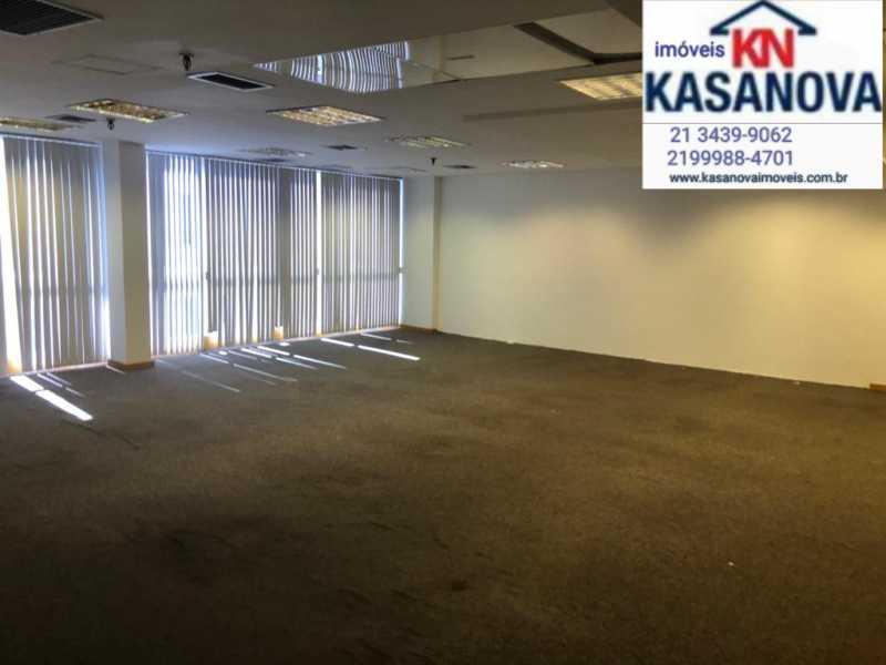 08 - Sala Comercial 1100m² para alugar Centro, Rio de Janeiro - R$ 35.000 - KFSL00024 - 9