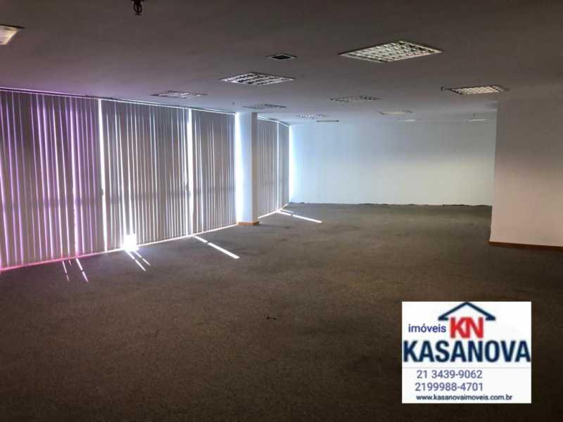 09 - Sala Comercial 1100m² para alugar Centro, Rio de Janeiro - R$ 35.000 - KFSL00024 - 10