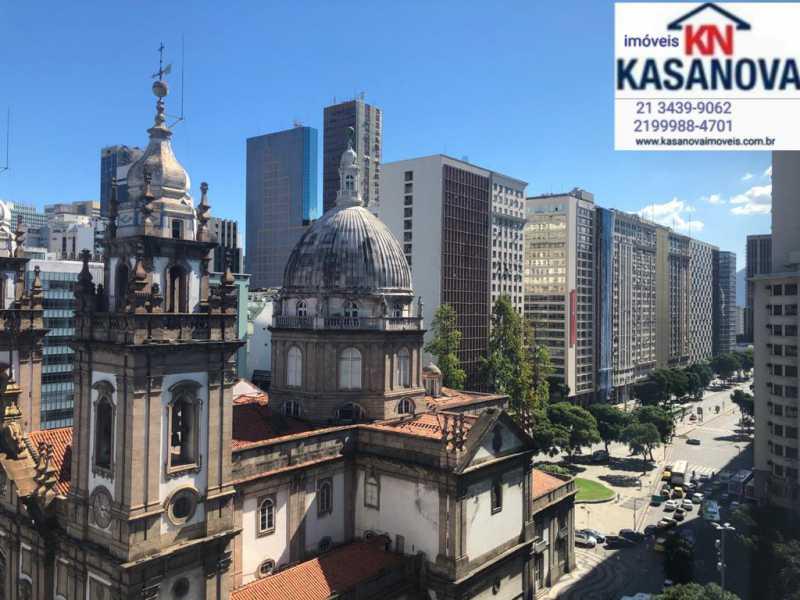 04 - Sala Comercial 1100m² para alugar Centro, Rio de Janeiro - R$ 35.000 - KFSL00024 - 5