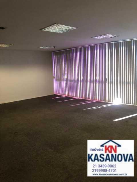 17 - Sala Comercial 1100m² para alugar Centro, Rio de Janeiro - R$ 35.000 - KFSL00024 - 18