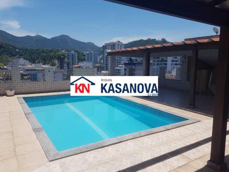 03 - Cobertura 4 quartos à venda Flamengo, Rio de Janeiro - R$ 1.500.000 - KFCO40013 - 4