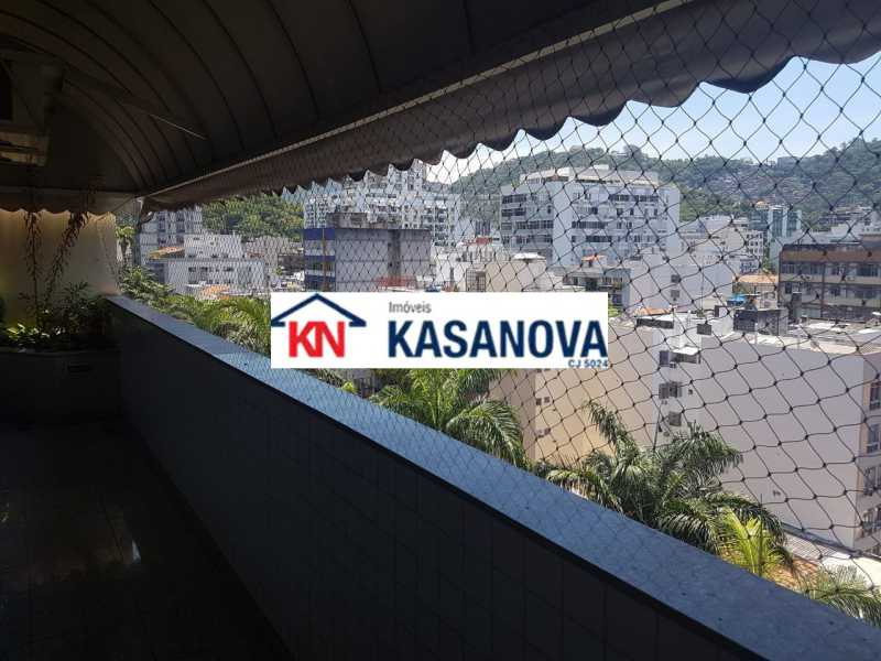 08 - Cobertura 4 quartos à venda Flamengo, Rio de Janeiro - R$ 1.500.000 - KFCO40013 - 9