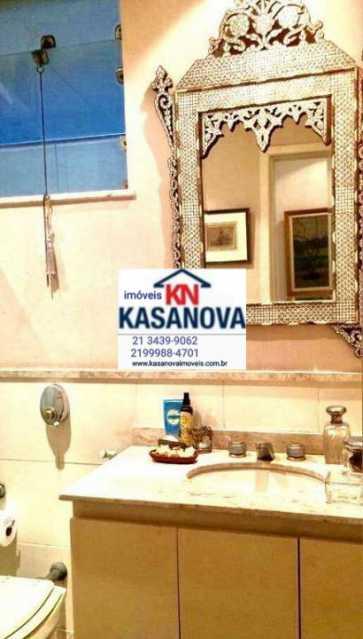 15 - Apartamento 3 quartos à venda Copacabana, Rio de Janeiro - R$ 3.900.000 - KFAP30259 - 16