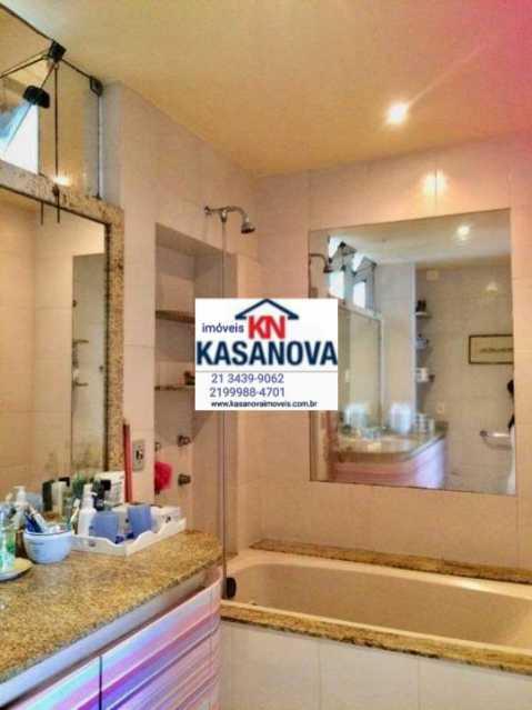16 - Apartamento 3 quartos à venda Copacabana, Rio de Janeiro - R$ 3.900.000 - KFAP30259 - 17