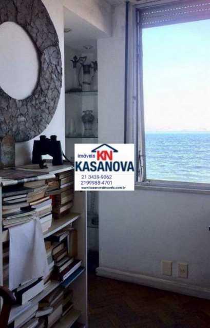 13 - Apartamento 3 quartos à venda Copacabana, Rio de Janeiro - R$ 3.900.000 - KFAP30259 - 14