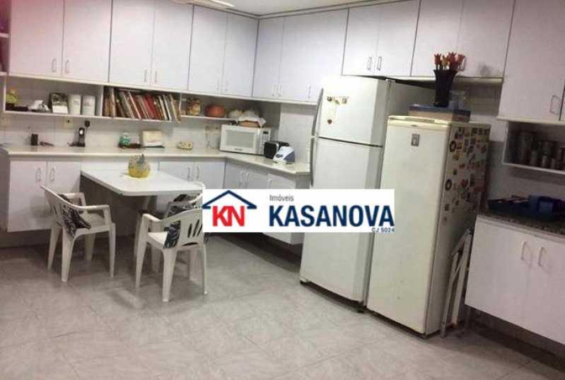 20 - Apartamento 3 quartos à venda Copacabana, Rio de Janeiro - R$ 3.900.000 - KFAP30259 - 21